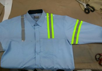 سكراب قميص بنطلون سكراب مريول قصير مريول طويل ببيون رابطة عنق ملابس رجل امن